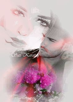 Angel Breath Romantic Images, Love Images, Beautiful Gif, Beautiful Artwork, Gif Bonito, Les Gifs, Gif Photo, Gif Animé, Gif Pictures