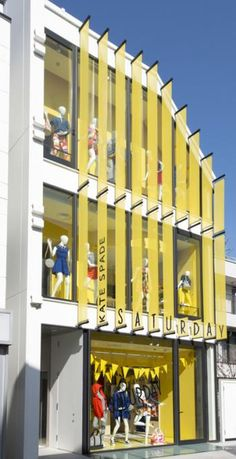 Fashion retailer Kate Spade will use iPads for digital signage & customer engagement | TabTimes
