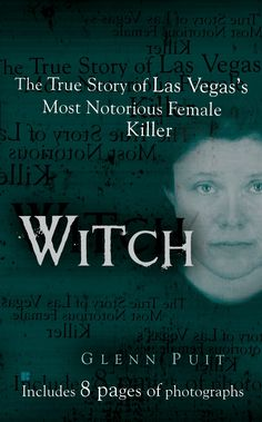 Witch: The True Story of Las Vegas' Most Notorious Female Killer (Berkley True Crime):Amazon:Kindle Store