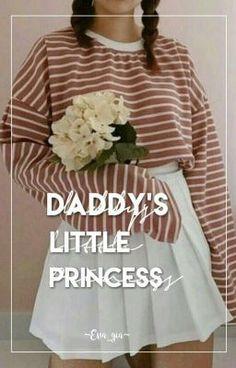 [1o βιβλίο της σειράς] ▪️Girl's pov▪🔞💦 _ Daddy? My princess part… #chicklit # ChickLit # amreading # books # wattpad