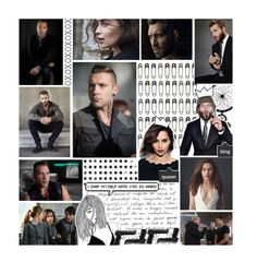 Designer Clothes, Shoes & Bags for Women Eric Coulter, Jai Courtney, Insurgent, Teddy Bear, Fandoms, Wheels, Training, Polyvore, Design