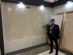 Xiamen Stone fair 2014 in CHINA