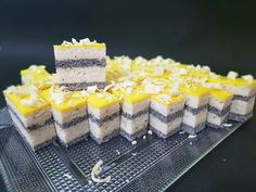 Romanian Desserts, Food Cakes, Mac, Cake Cookies, Biscuit, Cake Recipes, Sweet Treats, Cheesecake, Food And Drink