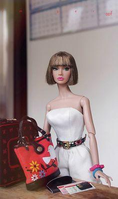 ✿ Integrity Toys Doll Club✿  poppyparker