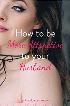 Here are a few tips that will help you be more attractive for your husband. Because even though your marriage is not based on looks, your marriage is worth looking your best.#marriageadvice, #relationships, #husband Young Marriage, Unhappy Marriage, Broken Marriage, Successful Marriage, Marriage Advice, Marriage Scripture, Biblical Marriage, Marriage Prayer, Christian Wife
