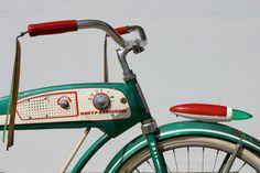 huffy radio bike