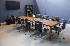 Conference room by Digital Surgeons, via Flickr
