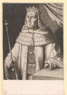 Albrecht I., deutscher König (1248 - 1308.). My 27th great grandfather.
