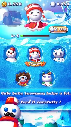 #icecrush #androidgames #iphonegames #ipadgames #match3 #matching #match3games #matchthree #puzzle #mobilegames #ezjoy  https://play.google.com/store/apps/details?id=com.ezjoynetwork.icecrush&hl=pl https://itunes.apple.com/ph/app/ice-crush/id918072202?mt=8