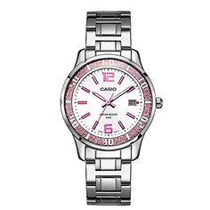 Scheppend Inlaid Rhinestones Silvertone Retro Wrist Watch for Womenblack -- Read more  at the image link.I'm an affiliateof amazon, so and so