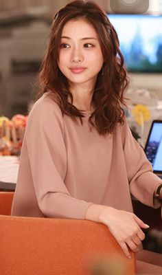 Satomi ❤️❤️ # satomi Source by omyvgs Japanese Beauty, Japanese Girl, Asian Beauty, Japanese Makeup, Natural Beauty, Beautiful Asian Women, Beautiful People, Asian Woman, Asian Girl