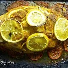 Kuchnia arabska 2 - Przepisy Kulinarne