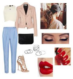 """Sin título #39"" by mischievoustyle on Polyvore"