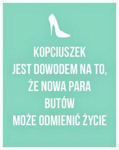 buty cytat #kobieta