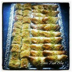 Ali Paşa Pilav - Ali Paşa Reis - Emi´s Food Blog Zucchini, Sushi, Vegetables, Pasta, Ethnic Recipes, Food, Turkish Recipes, Bulgur, Mint