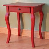 Found it at Wayfair - Ashbury End Table