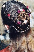 Amazing Braiding website. Tons of pictures and tutorials