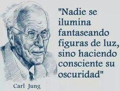 Citas--- verdades. - Carl Jung, un INFJ como yo.