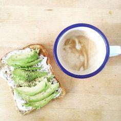 Current situation  #wochenende #food #samstag #weekend #breakfast #healthy