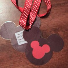 but need to make some improvements Disney Planning, Disney Ideas, Disney Cruise, Disney Trips, Disney Luggage Tags, Disney Wishes, Make A Wish, How To Make, Disney Crafts