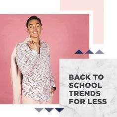 A new school year has endless possibilities and so does Platos Closet. Empower yourself. Be your own trend. Shop back to school at Platos Closet! http://ift.tt/2wi1fCP - http://ift.tt/1HQJd81