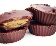 Paleo Nut Butter Cups Recipe | Paleo inspired, real food