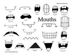 cartoon drawing instructions  Yahoo Image Search Results