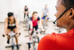 When Not to Listen to #Fitness Instructors (According to Fitness Instructors).