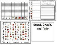 Classroom Freebies Too: Polar Express Writing and Math Freebies!