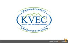 Kentucky Valley Educational Cooperative school districts consortia providing services to scho , We need to modernize our KVEC logo for the Kentucky Valley Educational Cooperative, a school consortia providing services to school leaders, t¡ Free Business Card Design, School District, Graphic Illustration, Kentucky, Logo Design, Graphics, Colorful, Education, Logos