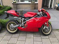 Ducati 999 #tekoop #aangeboden in de groep van #Motortreffer (zie: www.facebook.com/groups/motorentekoopmt) #motorentekoopmt #ducati #ducati999 #ducatisport #dcn #sportbike #sportmotor