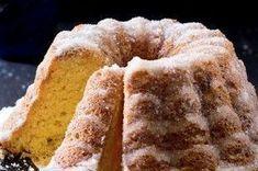 20x dokonalá bábovka | Apetitonline.cz Toffee Bars, Sweet Dough, Food And Drink, Menu, Treats, Cooking, Ethnic Recipes, Internet, Fitness