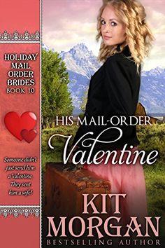 morgan summers mail order bride