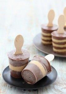 Salted Caramel Pops