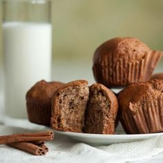 10 Guilt-Free Muffin Recipes for Fall - Shape Magazine