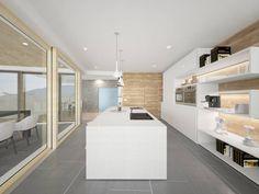 Auf was sollte ich bei der Planung einer Küche achten?
