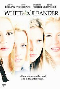 Read Free OFFER White Oleander DVD Lifetime Movie Alison Lohman New 085392329724 | eBay