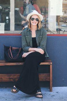 5 Ways To Style Birkenstocks waysify