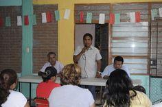 Gobierno de Yesenia Nolasco Ramírez, sensible a las peticiones ciudadanas