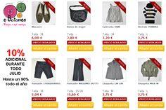 www.e-botones.com Las marcas que más te gustan a precios inigualables.