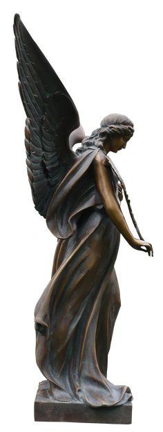 angel2 png. by erdmute.deviantart.com on @deviantART