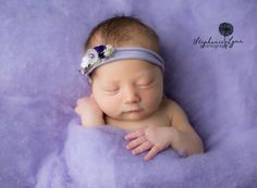 AUTUMN looking lovely in lavender :) Enter the code AUTUMN for 5 extra entries. #CLB4 #PLNbabyoftheday