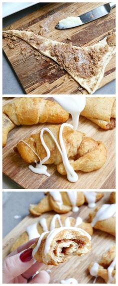 Easy Finger Food Rec