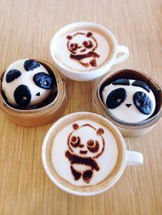 Cuisine Paradise   Singapore Food Blog   Recipes, Reviews And Travel: [Wordless Wednesday] River Safari, Singapore (河川生态园) - Snacks at Mama Panda Kitchen