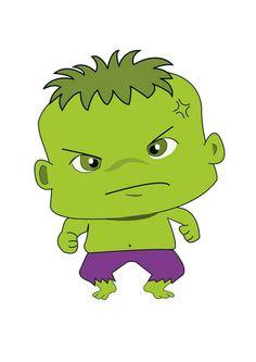 Hulk baby; deborassoares19@gmail.com