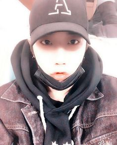 Cute! ☺  { #PK #ParkYounggyu #MVP #PHEntertainment #Kpop } ©Instagram @p.kyu_