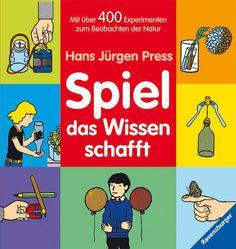 Spiel - das Wissen schafft, £10.45 Activity Books, Book Activities, German, Comics, Children, Games, Knowledge, Kids, Deutsch