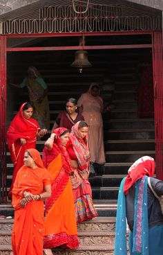 Mandir at Pushkar