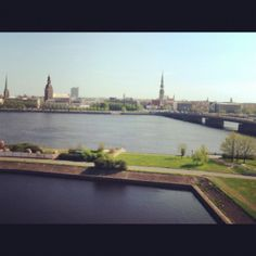 Riga #yaturistka