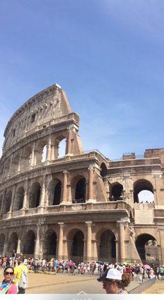 Louvre, Italy, Building, Travel, Voyage, Italia, Buildings, Viajes, Traveling